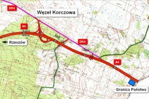 z16185029Q,Wezel-Korczowa---lokalizacja-